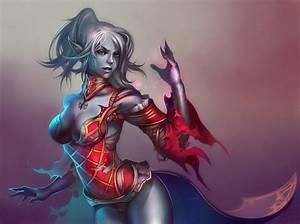 Rogue Anastasia