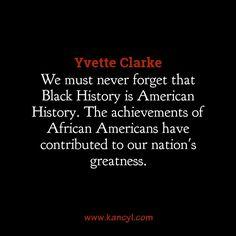 Yvette Clarke