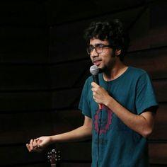 Abhishek Upmanyu