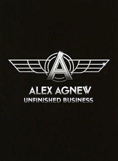 Alex Agnew