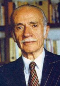 Alfredo Pareja