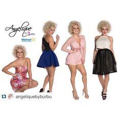Angelique Burgos