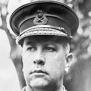 Arthur Currie