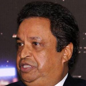 Binod Chaudhary