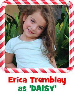 Erica Tremblay