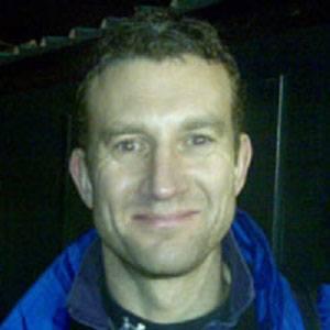 Gavin Ward