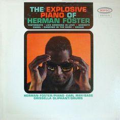 Herman Foster