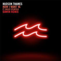 Hudson Thames