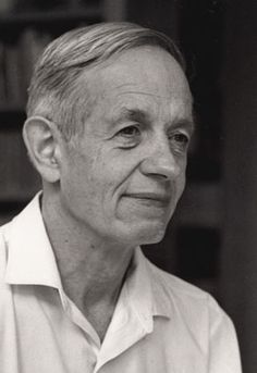 John C Harsanyi