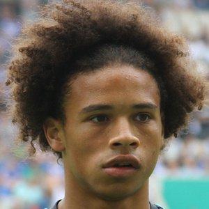 Leroy Sané