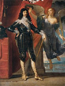 Louis XIII of France