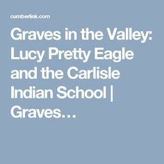 Lucy Graves
