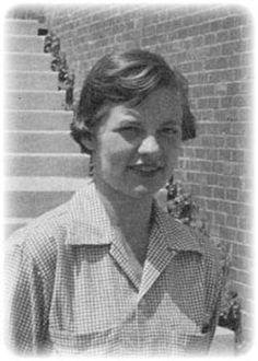 Martha Chase