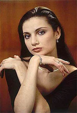 Yulia Vasilieva
