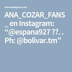 Ana Cozar
