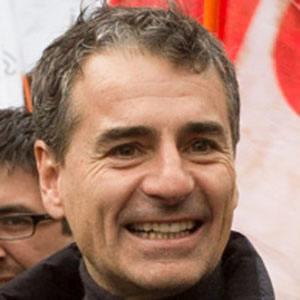 Andres Velasco