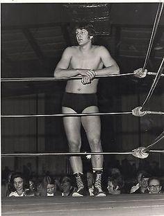 Bob Orton Jr.