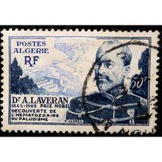 Charles Louis Alphonse Laveran