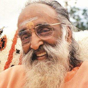 Chinmayananda Saraswati