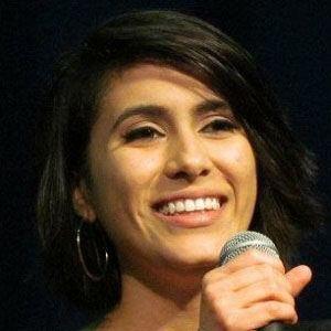 Cristina Vee