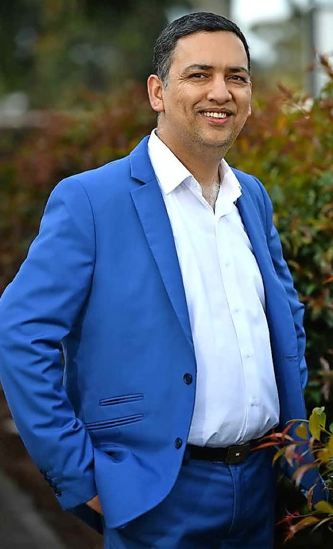 Deepak Vinayak