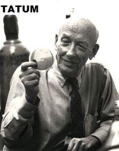 Edward Lawrie Tatum