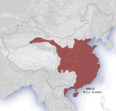 Emperor Yang of Sui