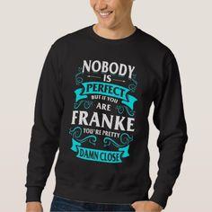 Eve Franke
