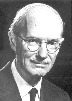 George D. Snell