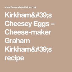 Graham Kirkham
