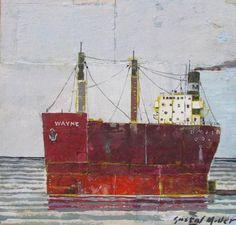 Gustaf Douglas