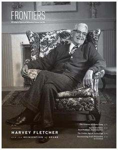 Harvey Fletcher