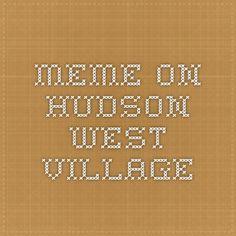 Hudson West