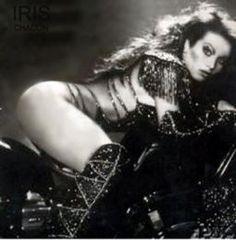 Iris Chacon