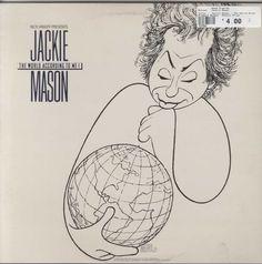 Jackie Mason