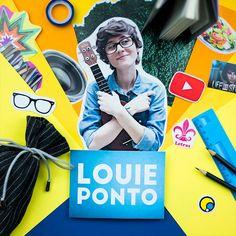 Louie Ponto