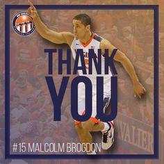 Malcolm Brogdon