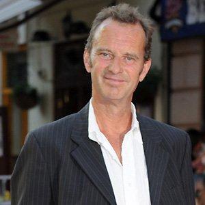 Phil Cornwell