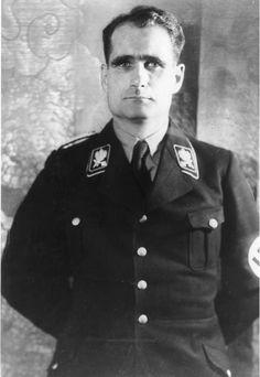 Walter Rudolf Hess