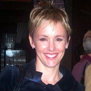 Wendy Mesley