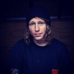 Zack Hansen