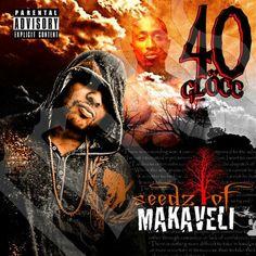 40 Glocc