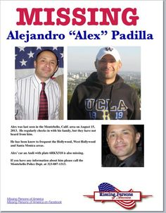 Alex Badilla