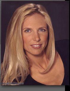 Allison Balson