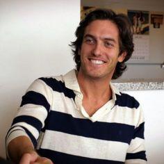 Andrew Gaze