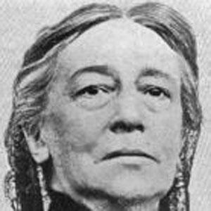 Augusta Ladygregory