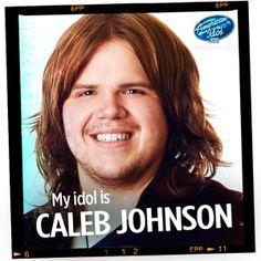 Caleb Johnston