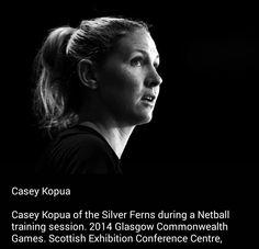 Casey Kopua
