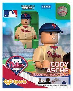 Cody Asche