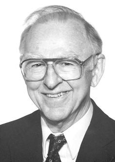Edwin G. Krebs